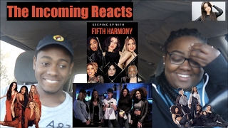 KEEPING UP WITH FIFTH HARMONY & ALL OF US BY JUNE