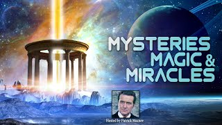 Reaching the World Beyond - Mysteries Magic & Miracles