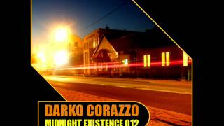 Deep House 2012 Mix / Darko Corazzo - Midnight Existence 012