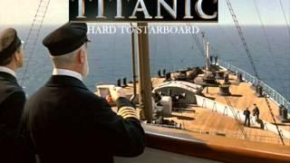 Titanic Soundtrack - Hard to starboard