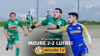 Moure 2.2 Lufrei - MOURE TV