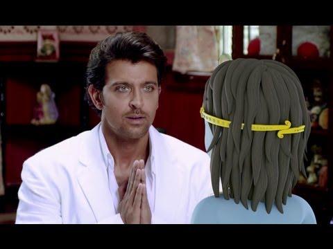 Xxx Mp4 Hrithik Meets His Creator Main Krishna Hoon 3gp Sex