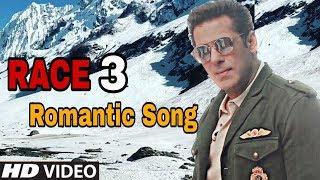 Race 3 Last Romantic Song | Shooting in Kashmir | Salman Khan, Jacqueline Fernandez