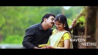 naveen+neethu wedding teaser by Oyster media