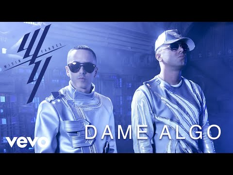 Xxx Mp4 Wisin Yandel Bad Bunny Dame Algo Audio 3gp Sex