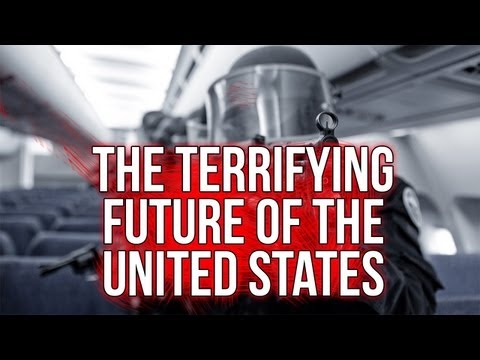 The Terrifying Future of The United