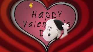 Snoopy & Charlie Brown: The Peanuts Movie | Valentine's Day Special!