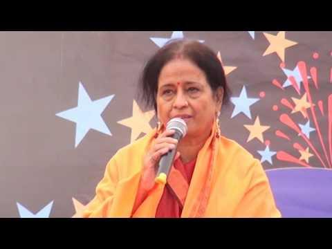 Xxx Mp4 Udit Narayan Sapna Awasthi Invited By MLA Dr Bharti Lavekar For Versova Gaurav Puraskar 3gp Sex