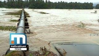 Heavy Rain And Flood In Palakkad Again| Mathrubhumi News