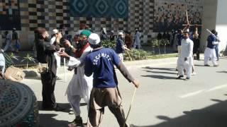 GHAZI MUMTAZ HUSSAIN QADRI SHAHEED CHEHLAM 27 MARCH 2016