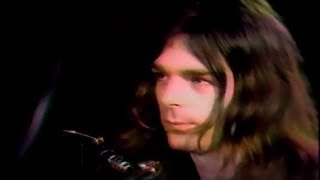 Pink Floyd - Atom Heart Mother Live KQED TV Studios 1970 |Full HD| (The Early Years - Deviation)