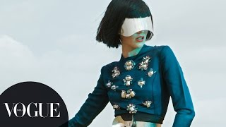 SPACE ODYSSEY: A Vogue Fashion Film (Official)