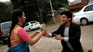 Behind The Scene Masti On the Sets Of