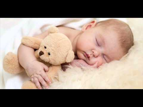 ♫ Tidur Bayi Musik ♫