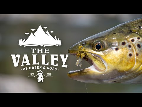 Xxx Mp4 Fly Fishing New Zealand THE VALLEY Of Green Gold 3gp Sex