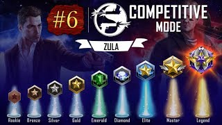 Zula - Competitive Ranked Match #6