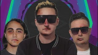 SerbianGamesBL - Full Burazeri Diss Track (Official Music Video)