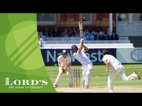 MCC v Nepal - One-Day Match at Lord's - Full Replay