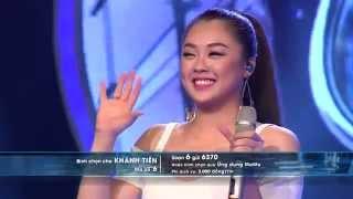Vietnam Idol 2015 - Gala 1 - Phát sóng ngày 24/05/2015 - FULL HD