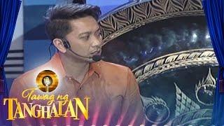Drama Sa Tanghalan: Jhong calls Vice 'bakla'
