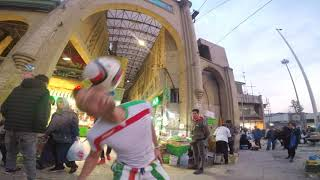 Trailer Iran Football Worldcup 2018