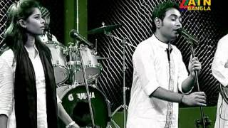 Bhalobashi Bhalobashi By Band Dharok. Director: Lana Khan (ATN Bangla)
