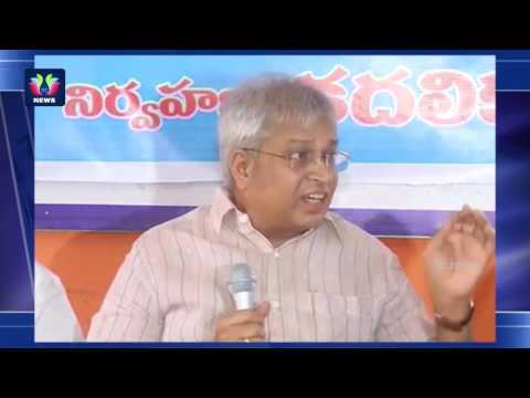 చంద్రబాబునాయుడు సమర్థుడు ఏలానైనా తిప్పగలడు | Undavalli Arun Kumar Sensational Comments on Babu | TFC