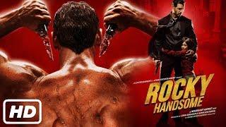 Rocky Handsome (2016) Full Hindi Dubbed Movie | Ram Charan, Shruti Haasan, Sai Kumar, Rahul Dev