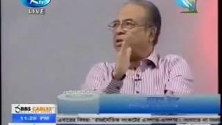 জামায়াতকে নির্মূল করা সহজ নয়, ইনু বেয়াদব- ড. মাহফুজ উল্লাহ