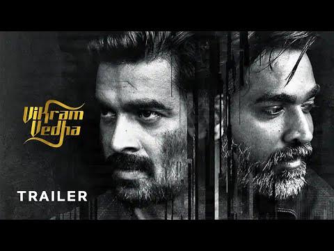 Xxx Mp4 Vikram Vedha Tamil Movie Official Trailer R Madhavan Vijay Sethupathi Y Not Studios 3gp Sex