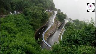 Thrilling Hill Way Trip