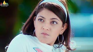 Darling Movie Kajal Agarwal & Prabhas Hilarious Scene | Prabhas, Kajal Aggarwal | Sri Balaji Video