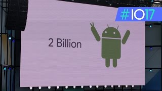 2 Billion Android Users