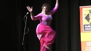 Doodh Makhna Di Pali Saima Khan Stage Dance HD