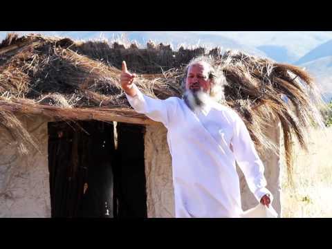 Trailer Virgen del Cisne la pelicula.