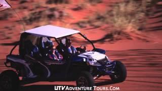 UTV Adventure Tours