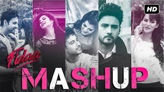 Fidaa Mashup | Yash | Sanjana | Arijit Singh | Nikhita | Minar | Amit Mishra | Arindom | SVF Music