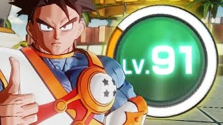 LEVELING UP JOHAN - Dragon Ball Xenoverse – (Xbox One Gameplay) E186