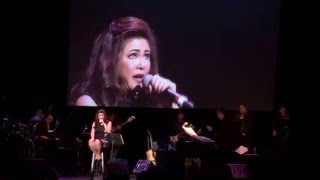 Wicked Medley (For Good and Defying Gravity) Regine Velasquez Timeless US Tour New Jersey