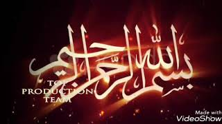 "Mahir Muhtadi 4th year ""Movie trailer"""