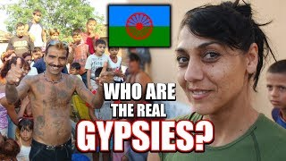 Who are the Romani? Europe