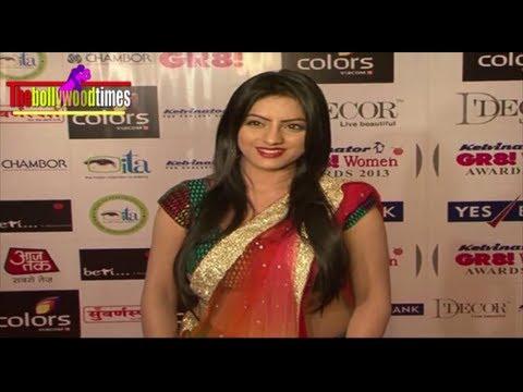 Xxx Mp4 Deepika Singh Hot Navel In Sexy Ghagra Choli Spotted Gr8 Women Awards 2013 Diya Aur Bati Hum 3gp Sex