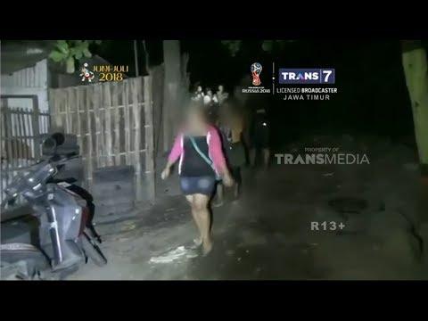 Razia Pekat, Lima PSK 'Tarif Murah' Terjaring