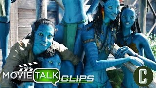 Avatar 2 -5' Finally Dated For Release by 20th Century Fox - Collider Video