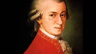 Mozart: Overture - 'Lucio Silla'