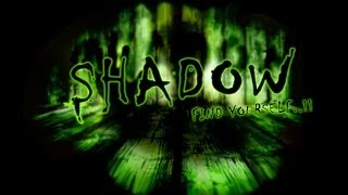 SHADOW Find yourself_ A short movie of psycological thriller