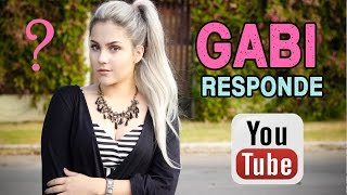 Meu editor de vídeos /O que eu faria se o youtube acabasse? #GabiResponde