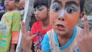 01 Sisa Lasykar Turonggo Jati Padangan Temanggung 2017