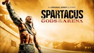 Spartacus Gods Of The Arena Soundtrack: 01/33 Team Batiatus