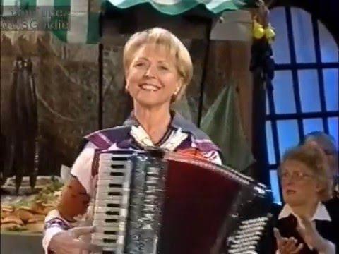 Christa Behnke Seemannslieder Medley 2001